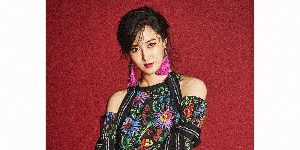 Girls' Generation's Yuri planning to release solo album https://t.co/hkjV5rYIuT