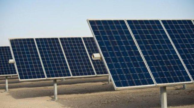 Vaucluse: La première centrale solaire flottante de France en construction à Piolenc https://t.co/WARg5HyA4J via @20minutesplanet