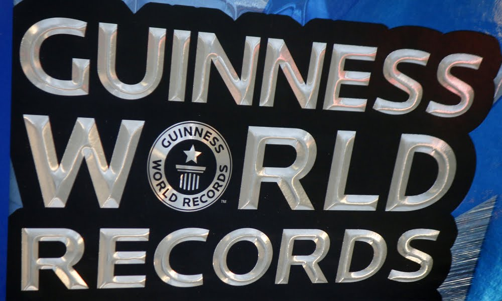 4bd1e67accf4 We are pleased to announce that Ellinors ice cream will be participating to  set a new Guinness World Record To follow our attempt please visit ...