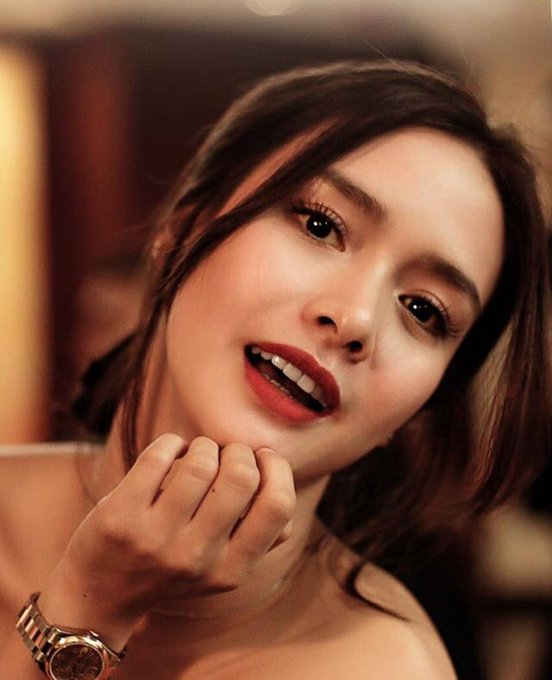 Happy birthday to this gorgeous bae  Erich Gonzales forever Labyu teh!