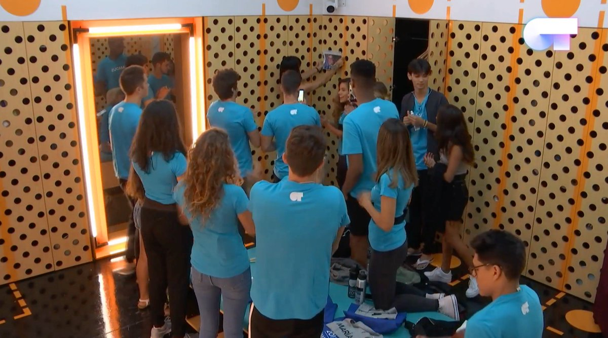 OT 2018's photo on #OTDirecto20SEP