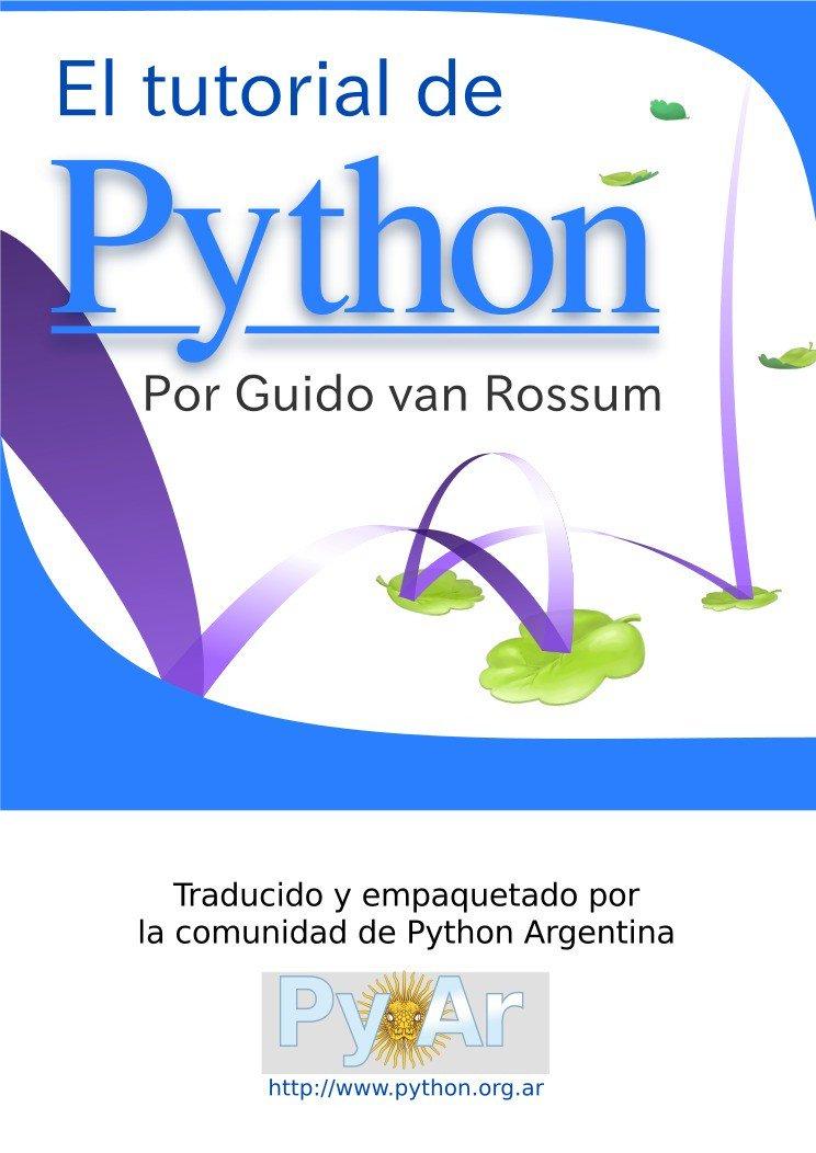 Python 3 tutorial pdf
