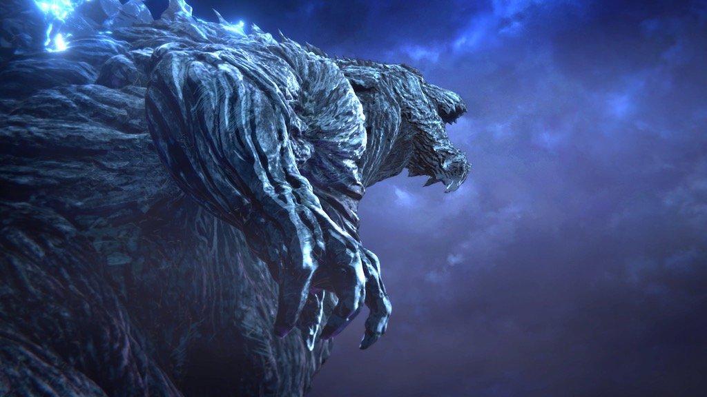 Risultati immagini per Godzilla