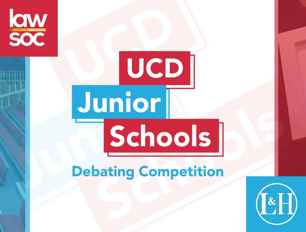 test Twitter Media - We look forward to welcoming approx 40 students from St. Kilian's and other south Dublin schools for a junior debating workshop organised by @UCDLandH and @UCDLawSchool this evening. @sccdublin https://t.co/Jj6VWi9vg1