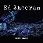 Ed Sheeran Twitter Photo