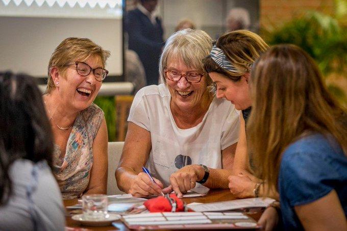 Geslaagd Verrijk je Buurt Inspiratiecafé in Schipluiden https://t.co/GLF7gyiovq https://t.co/44T0MpnvbW
