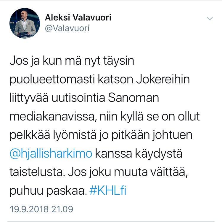 Saku Pekka Sundelin