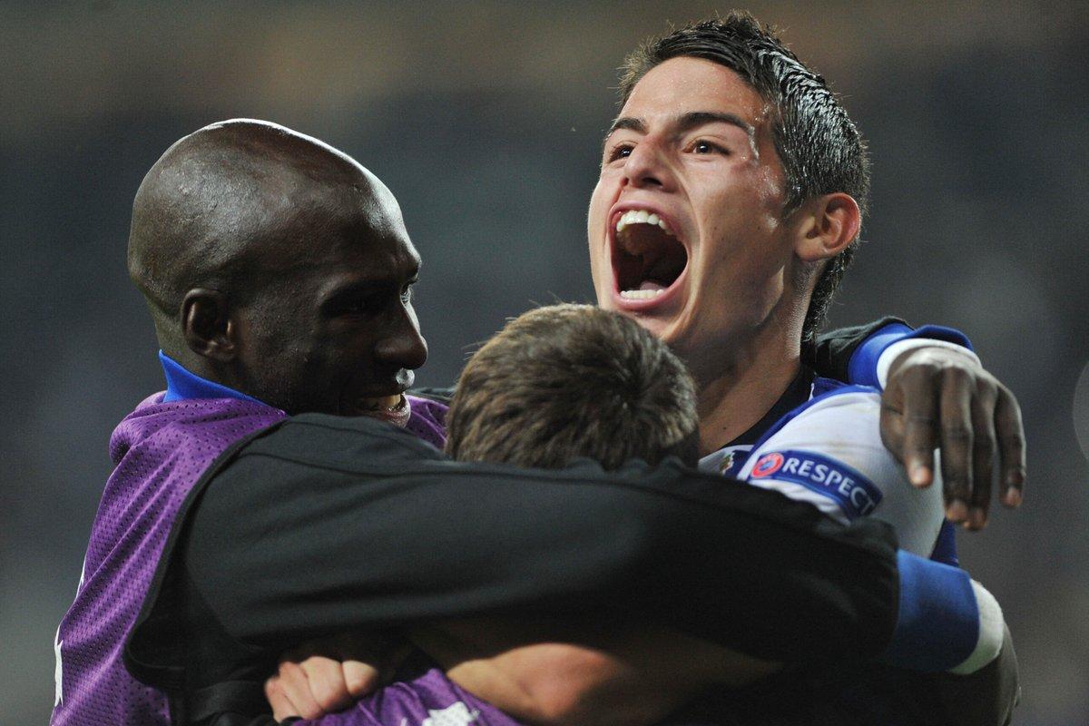 FC Porto's photo on #throwback