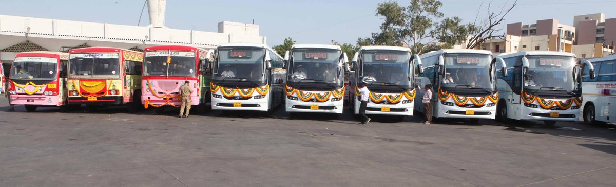 Ashok Leyland bags GSRTC order for supply of 1290 Buses