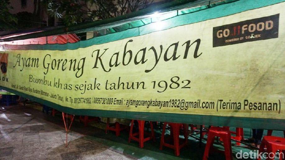 Gurih Renyah Ayam Goreng dan Sayur Asem Gaya Sunda https://t.co/Dq9tw3eoVg via @detikfood https://t.co/HmVHnxhit9