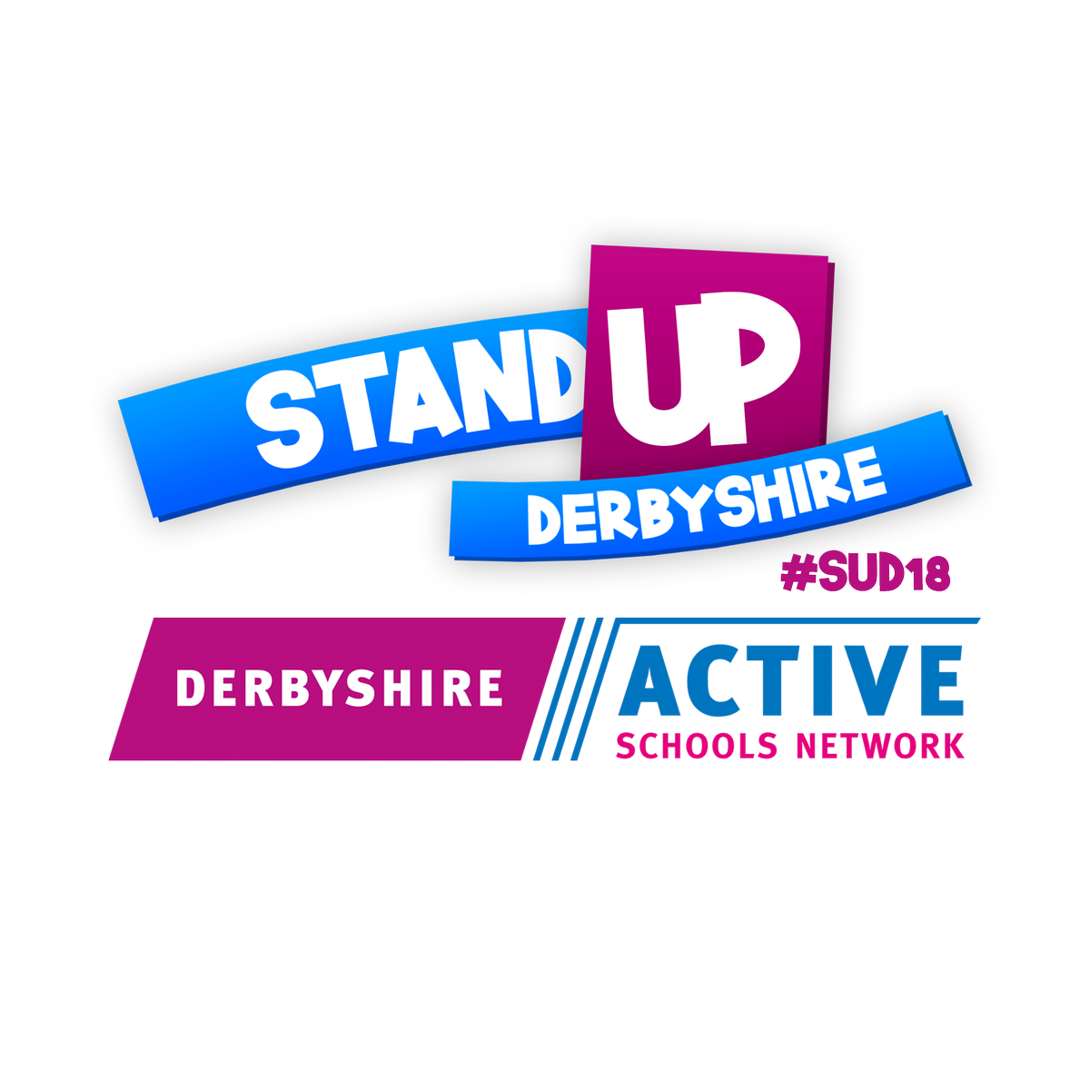 Image result for stand up for derbyshire