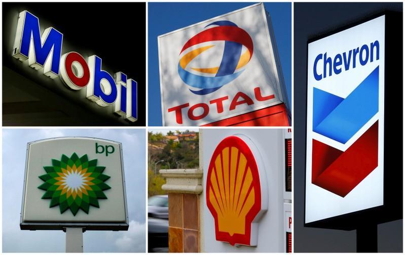 In U-turn, Exxon, Chevron to join industry climate initiative https://t.co/T8NiUwqkjT https://t.co/vyjGSQSuLm