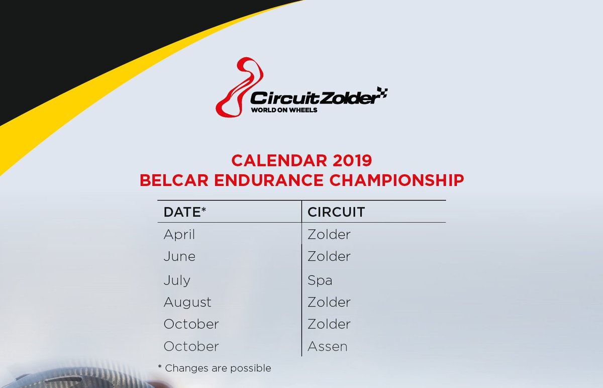 Circuito Zolder Belgica : Toolchest of renault clio team at zolder race circuit belgium