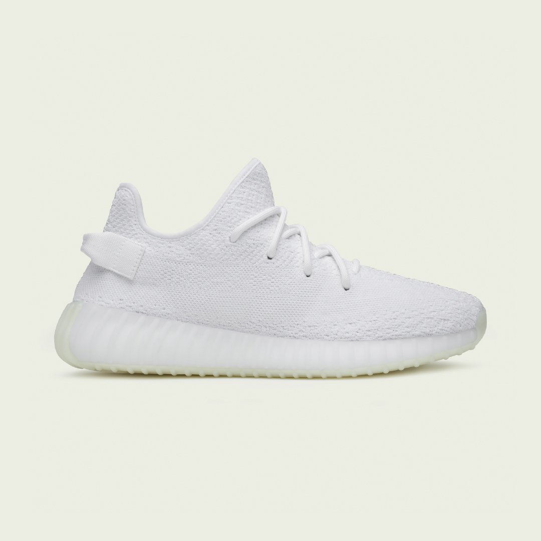f8ed2fa070073 YEEZY BOOST 350 V2 TRIPLE WHITE. Password  YZY350BSTX3 —   https   yeezysupply.com products yeezy-boost-350-v2-triple-white-1 …pic. twitter.com BCSCkdofbm
