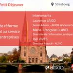 Image for the Tweet beginning: [#Event #Strasbourg] J-7 avant le
