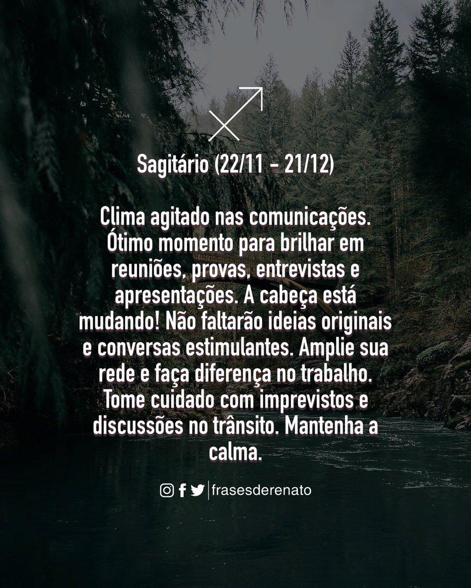 Frases De Renato En Twitter Sagitario