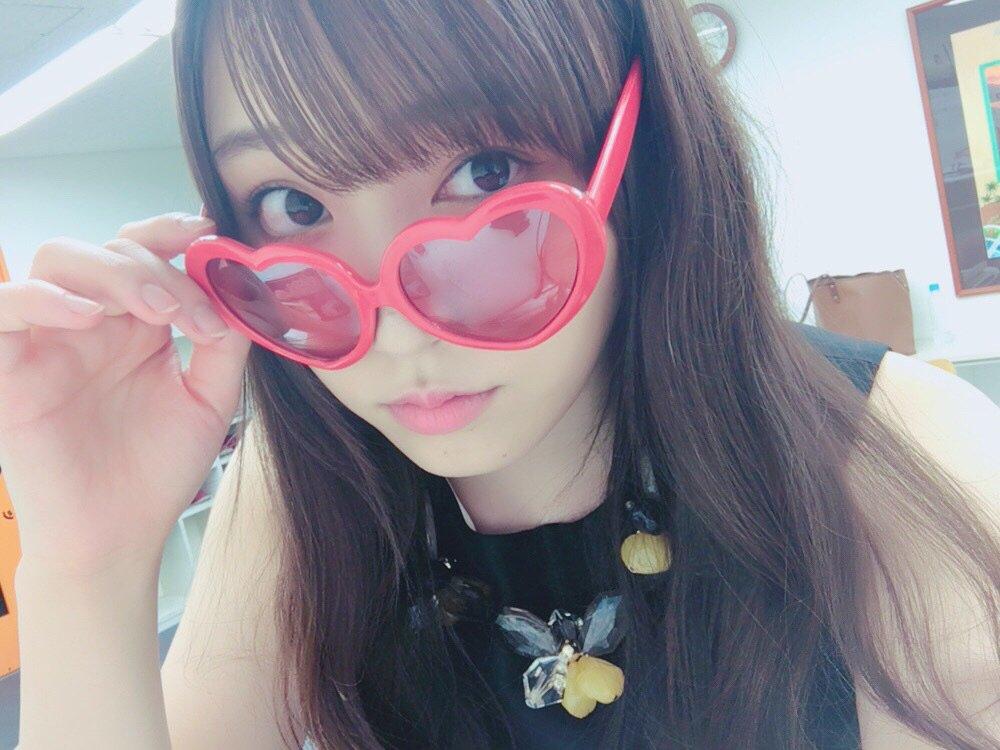【9期 Blog】 フラリ☆譜久村聖:… https://t.co/z16IWEf8XS #morningmusume18