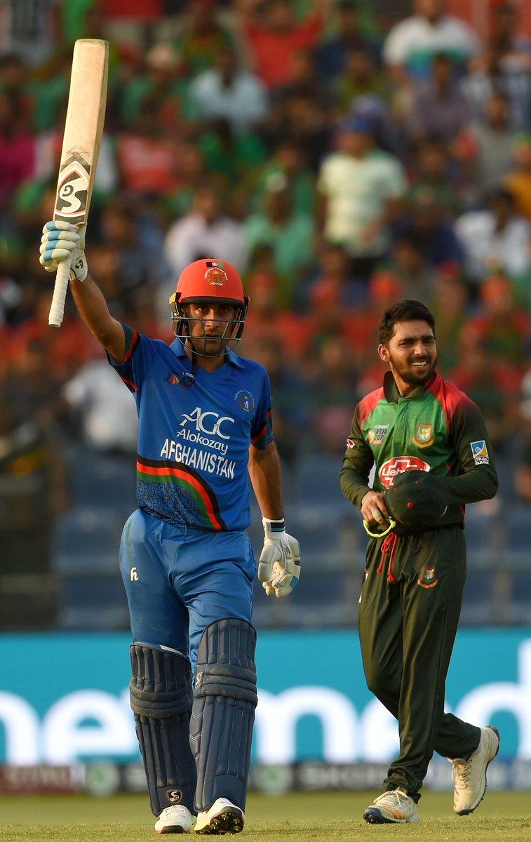 ट्विटर प्रतिक्रिया: बांग्लादेश के खिलाफ शानदार प्रदर्शन कर सोशल मीडिया पर छाए राशिद खान,भारतीयों ने बनाया बांग्लादेश का मजाक 1
