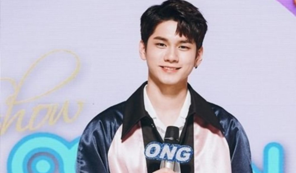 Wanna One's Ong Seong Wu to step down as host of MBC's 'Show! Music Core' https://t.co/s24R9GfkRm