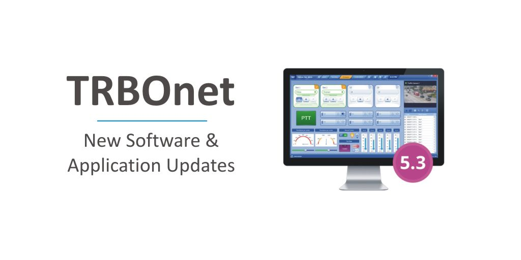 @TRBOnet_World is celebrating their 10 year anniversary with a release of #TRBOnet software updates and new product releases | Learn More Here https://t.co/67ZbqarlZs  #godigital #softwareapplication #software #heretosupportyou