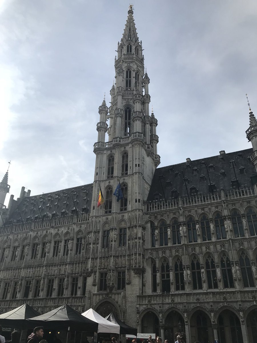 test Twitter Media - 11th & 12th class students have arrived safely in Brussels. Some sightseeing to start the weekend off #brussels #grandplace #sightseeing https://t.co/b5sk76bDJs