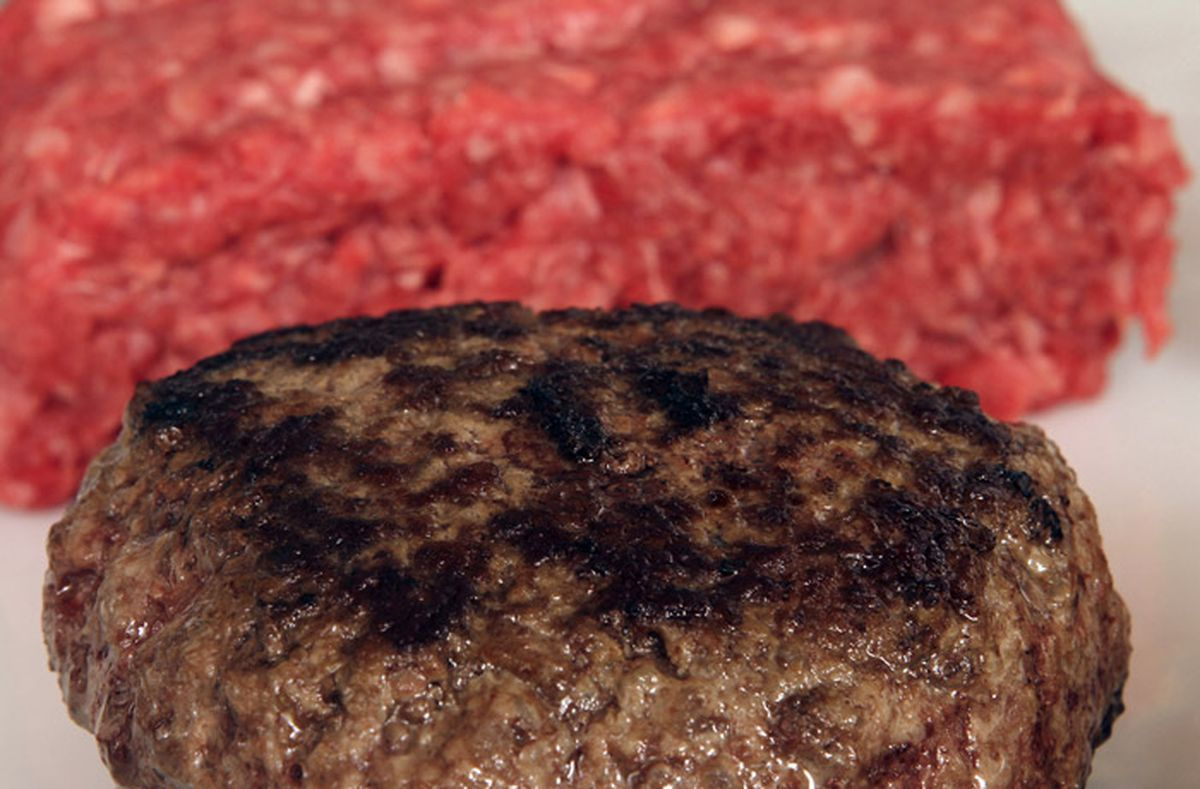 RECALL ALERT: 130,000 pounds of ground beef possibly contaminated with E. coli https://t.co/N37IM2eMay | #wmc5