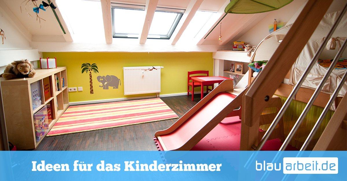 Blauarbeit.de Zum #Weltkindertag #Kinderzimmer Familien Einen Schönen  Weltkindertag! Https://www.blauarbeit.de/blog/maler/streichen/kinderzimmer  U2026 ...