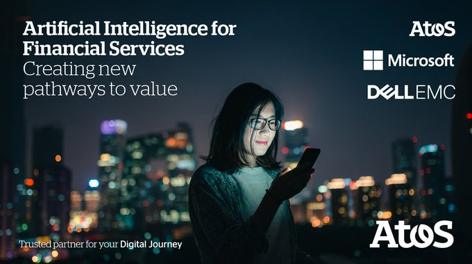 Find out how we automate service requests through the smart application of #AI for...