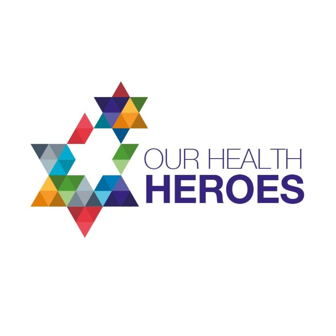 Nominations for the #OurHealthHeroes Awards 2018 are still open until 23 September. Do you know someone who deserves some recognition? Nominate them via https://t.co/KGAP62mHqT