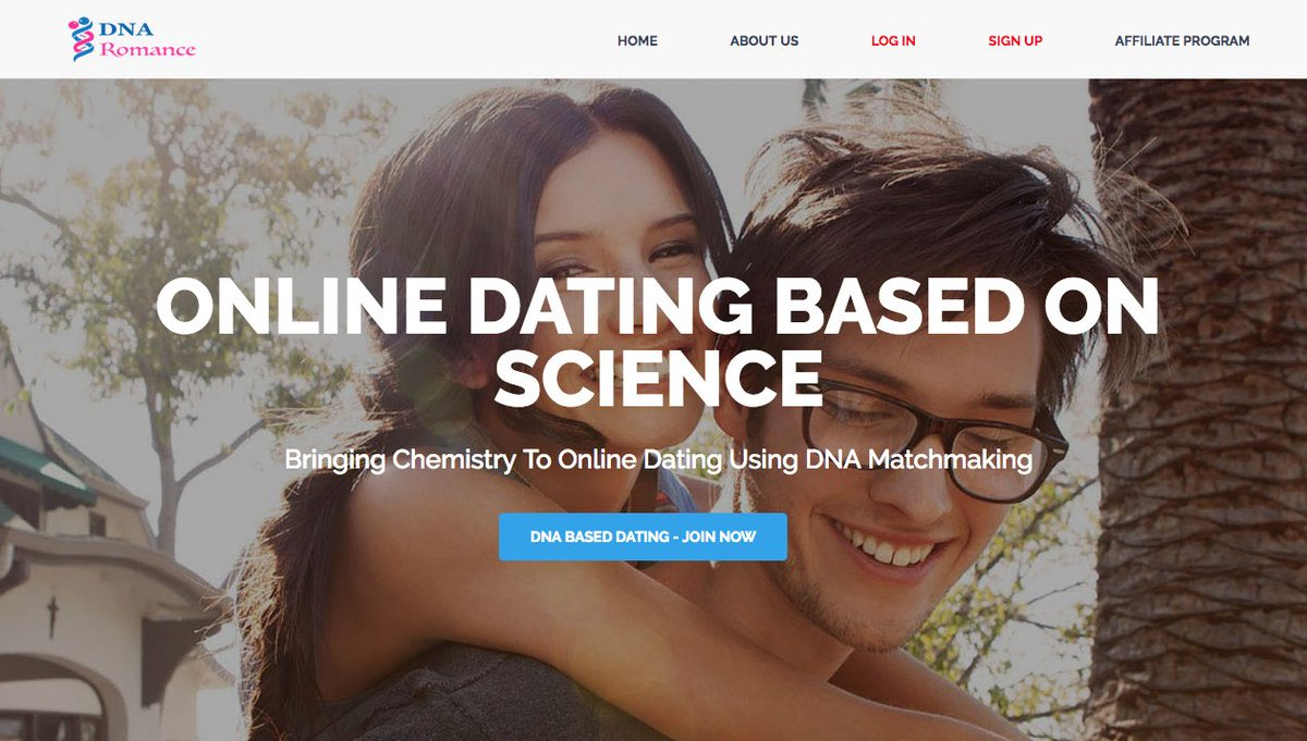 dna matchmaking dating a man during his divorce