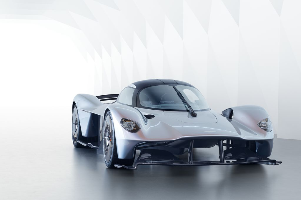 #Project003 is the third hypercar…