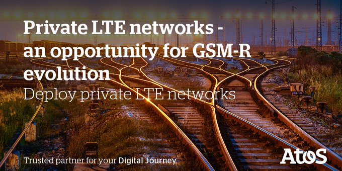 We are pleased to present our #LTE products, compact, secure and resilient 4G/5G LTE...