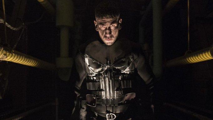 Happy 41st Birthday to The Punisher himself, Jon Bernthal.