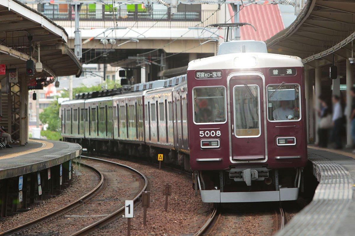 阪急電鉄【公式】's photo on #あなたに合う和の色