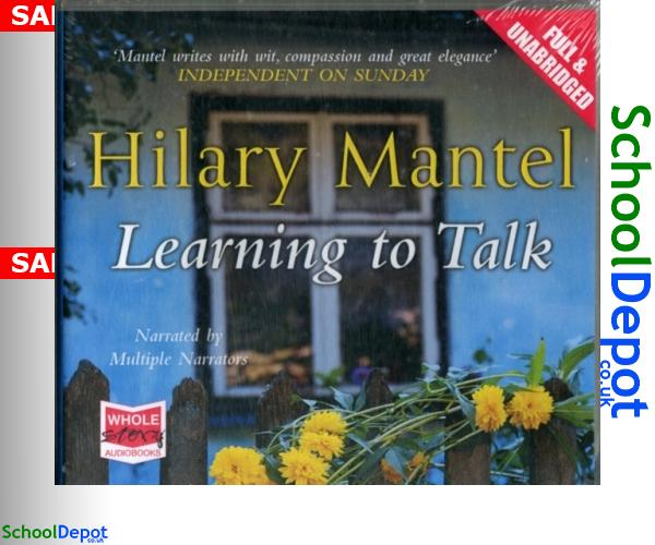 Learning to talk by hilary mantel