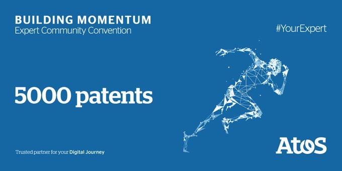 14 labs and 5000 #patents: we are continuously developing our scientific...
