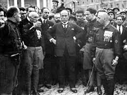 #20settembre 1922  discorso di #Mussolini ad #Udine con cui rivendica alcuni capisaldi del futuro regime: #violenza, lotta alla #democrazia e allo #statosociale,  difesa della #monarchiaLa marcia su Roma sarebbe avvenuta poco più di un mese dopo. https:// www.facebook.com/anppiantifascista/posts/2222025824751687  - Ukustom