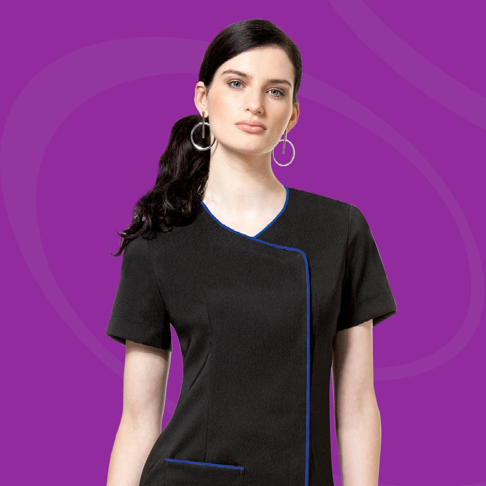 Sweetheart On Front Tunic