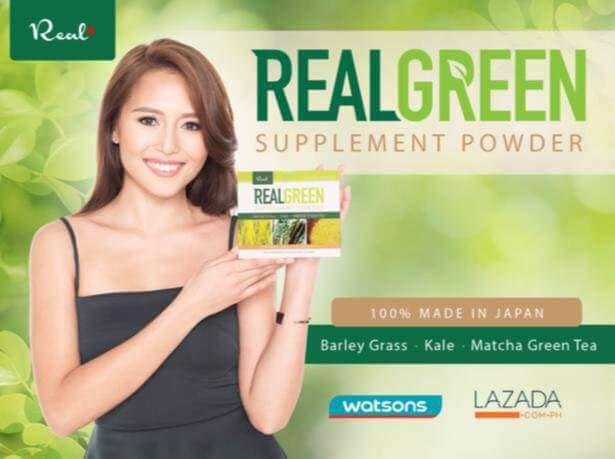 Using advanced Japanese technology, Real Green Supplement Powder detoxifies and cleanses the body with the powerful combination of healthy food. Order yours today through the link below or visit any Watsons store nationwide!   http:// bit.ly/RealGreenPH  &nbsp;    https://www. instagram.com/p/Bn8gHMWgHCr/ ?utm_source=ig_share_sheet&amp;igshid=17uwq1xgv7wiz &nbsp; … <br>http://pic.twitter.com/MeBgYiOEme