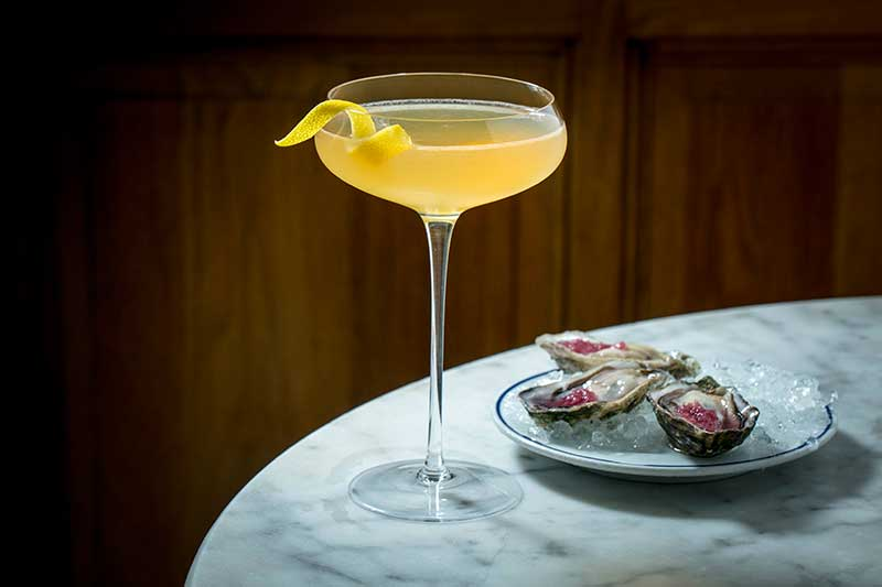 Over in South Kensington, there's a new bar opening tomorrow as @remymartinuk take over the downstairs bar at @bibendumSW3 (oh and @claudebosi is doing the bar food) https://t.co/W2ezoYRccD https://t.co/iL0e7mLP4v