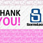 We're so thankful for SentriLock's sponsorship of the BCF!  Did you know that SentriLock's app has a safety feature?! #Realtor #RealtorSafety #RealtorSafetyMonth #Safety