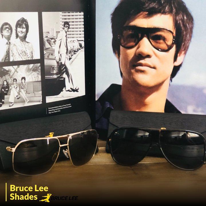 """Bruce Lee on Twitter: """"🐉🕶 —> https://t.co/D9BYg3eGib (use ..."""