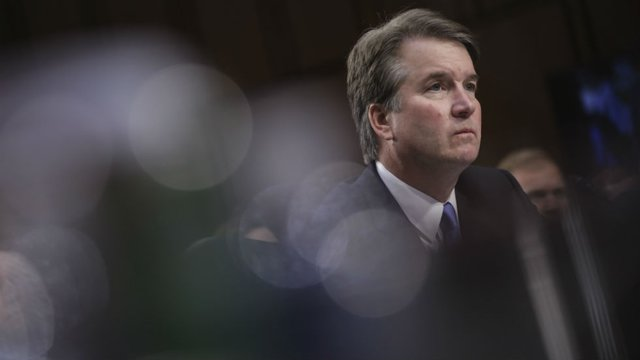 GoFundMe campaign to cover Kavanaugh accuser's security costs blasts through $100,000 goal https://t.co/X7CxcN2lNp https://t.co/6j5RLpL3Mp