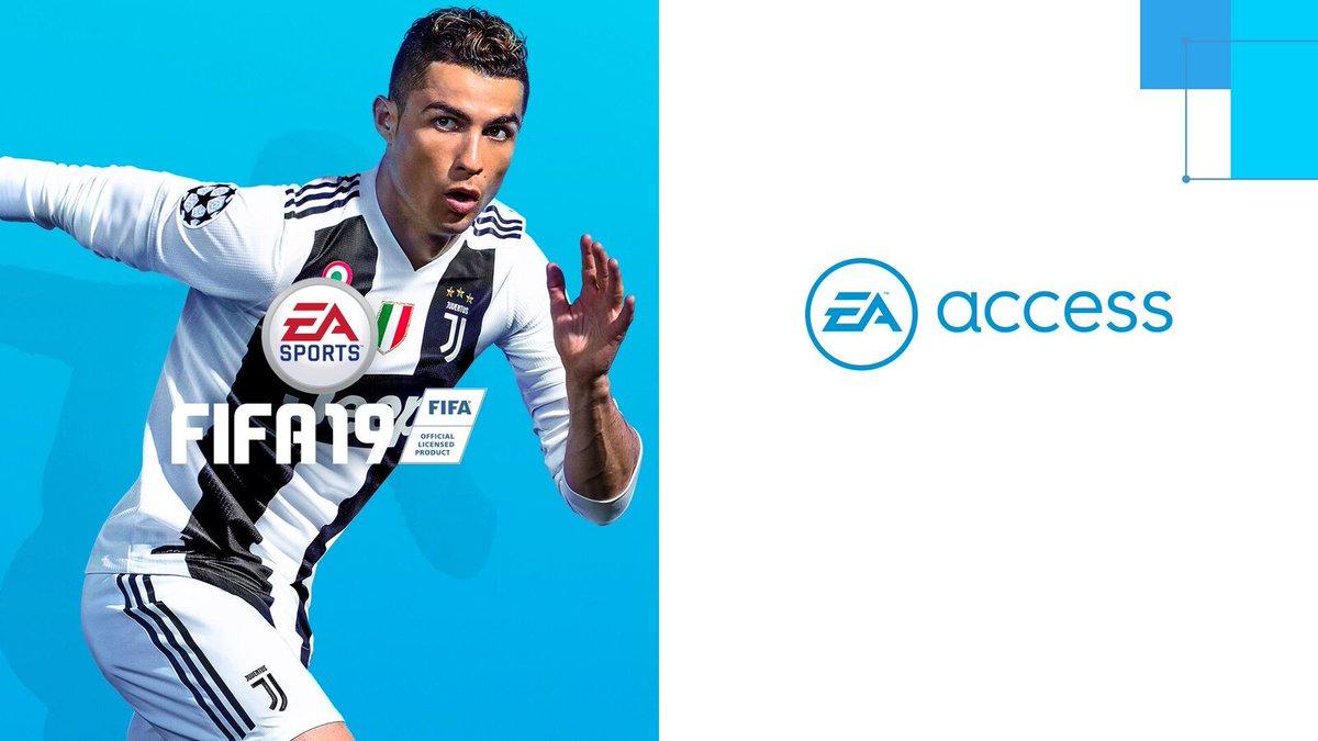 EA ACCESS - Nuevo en The Vault