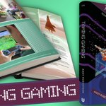 "While @EGX is on, parents can use the code ""EGXparents"" to get 10% off my Taming Gaming book. It helps parents guide children to healthy gaming, and discover amazing games to play together. Please share. https://t.co/9T5LeLupR2"