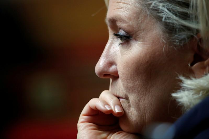 French court orders Le Pen to submit to psychiatric evaluation https://t.co/NmYU8TMknT https://t.co/htyrkLlwUU