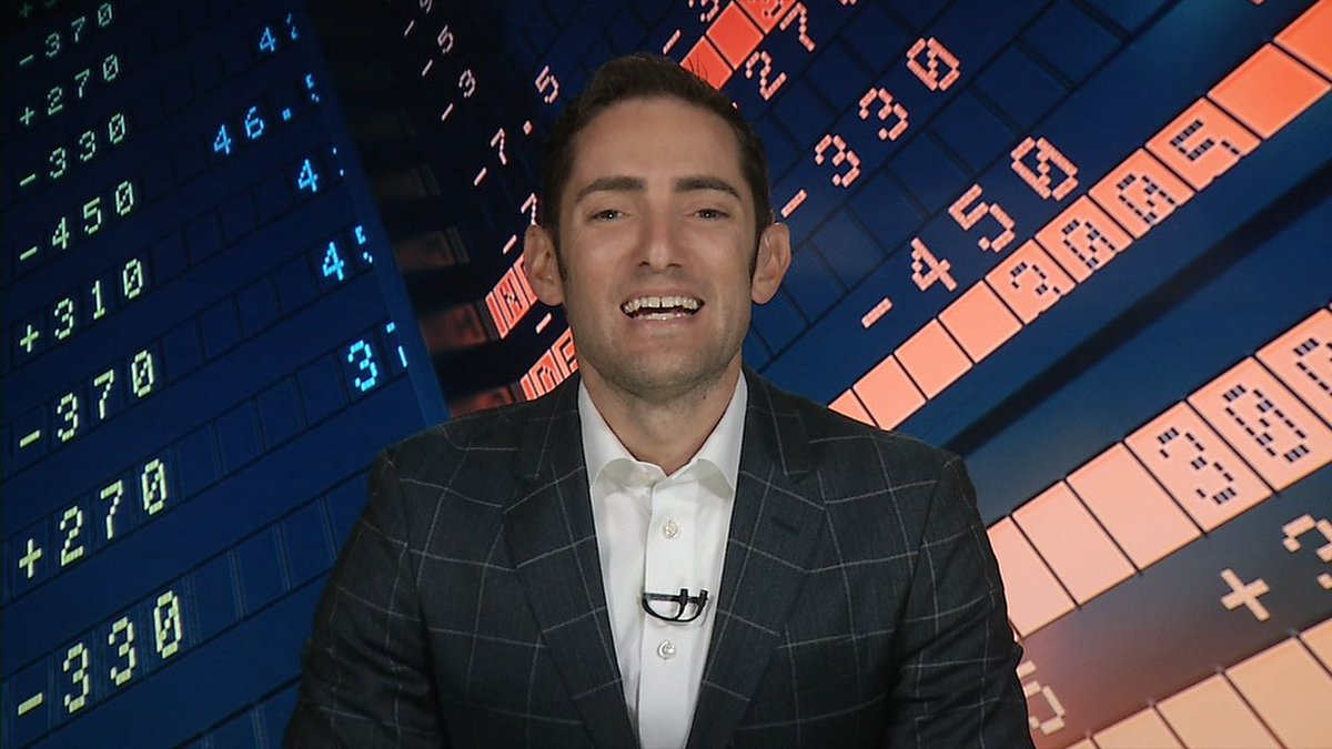Sportsnet 650 On Twitter Joining The Starting Lineup With Psolkowski Jamescybulski And Dhaliwalsports After Ricks Cast Host Of Bettheboardpod Our Numbers Guy Toddfuhrman Https T Co Mdlzc4njsd Https T Co 05rngwob90