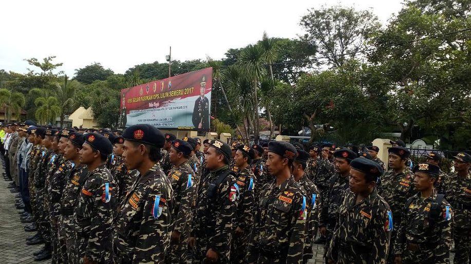 Kirab GP Ansor di Riau Ditolak Lembaga Adat dan Ormas https://t.co/K23FcnmzWp https://t.co/vEuDefcOOy