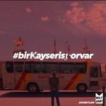 #BirKayserisporVar Twitter Photo