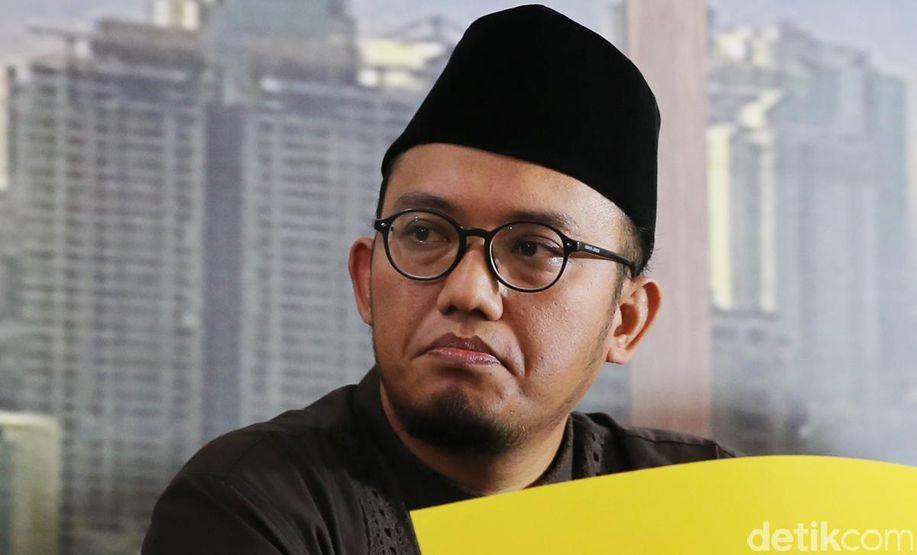 Kejutan Ketum Pemuda Muhammadiyah Jadi Jubir Prabowo-Sandiaga https://t.co/Hd0oA669Bj https://t.co/2yMWvQPaOH